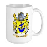 Cattanach Large Mug
