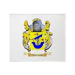 Cattanach Throw Blanket
