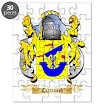 Cattanach Puzzle