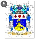 Catron Puzzle