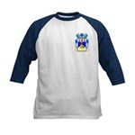 Catriene Kids Baseball Jersey