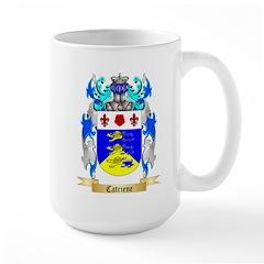 Catriene Large Mug