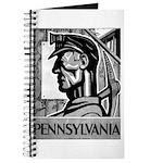 Pennsylvania Coal WPA 1938 Journal