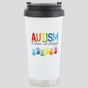 EmbraceTheAmazing Travel Mug