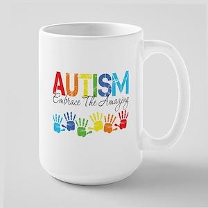 EmbraceTheAmazing Mug