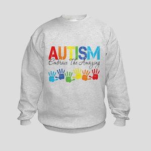 EmbraceTheAmazing Sweatshirt