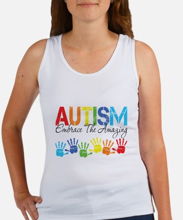 EmbraceTheAmazing Tank Top