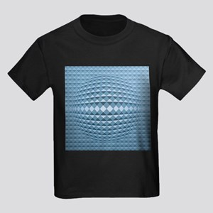 Abstract Composition, 1996 - Kid's Dark T-Shirt