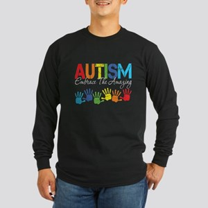 EmbraceTheAmazing Long Sleeve T-Shirt