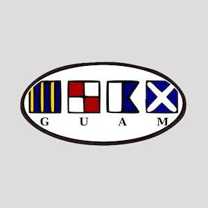 Guam Patches