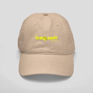 LemonadeLogo Baseball Cap