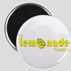 LemonadeLogo Magnet