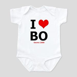 Barack Obama Infant Bodysuit