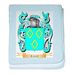 Catrel baby blanket