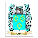 Catrel Small Poster