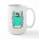 Catrel Large Mug