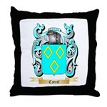Catrel Throw Pillow