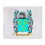 Catrel Throw Blanket