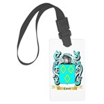 Catrel Large Luggage Tag