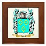 Catrel Framed Tile