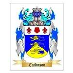 Catlinson Small Poster
