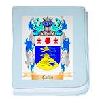 Catlin baby blanket