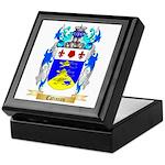 Catineau Keepsake Box