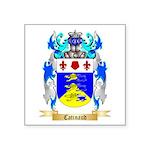 Catinaud Square Sticker 3
