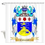 Catinaud Shower Curtain
