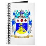 Catinaud Journal