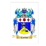 Catillon Postcards (Package of 8)
