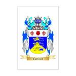 Catillon Mini Poster Print