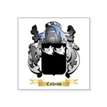 Cathrow Square Sticker 3