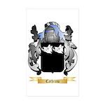Cathrow Sticker (Rectangle 10 pk)