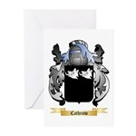 Cathrow Greeting Cards (Pk of 10)