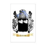 Cathrow Mini Poster Print