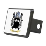 Cathrow Rectangular Hitch Cover