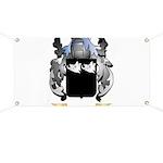 Cathrow Banner