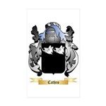 Cathro Sticker (Rectangle 10 pk)