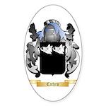 Cathro Sticker (Oval 10 pk)