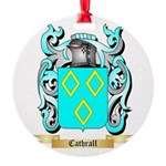 Cathrall Round Ornament