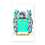 Cathrall 20x12 Wall Decal
