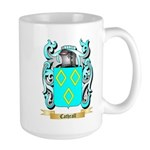 Cathrall Large Mug