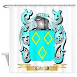 Cathrall Shower Curtain