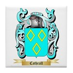 Cathrall Tile Coaster