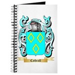 Cathrall Journal