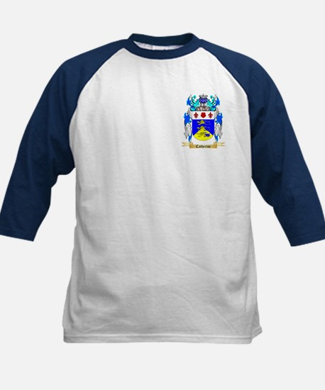 Catherine Kids Baseball Jersey
