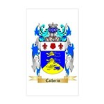 Catherin Sticker (Rectangle)