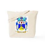 Catheraud Tote Bag