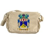 Catheraud Messenger Bag